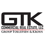 GTK Commercial Real Estate logo image